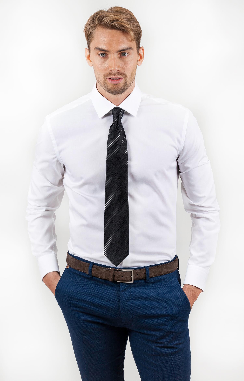 hugo boss skjorta