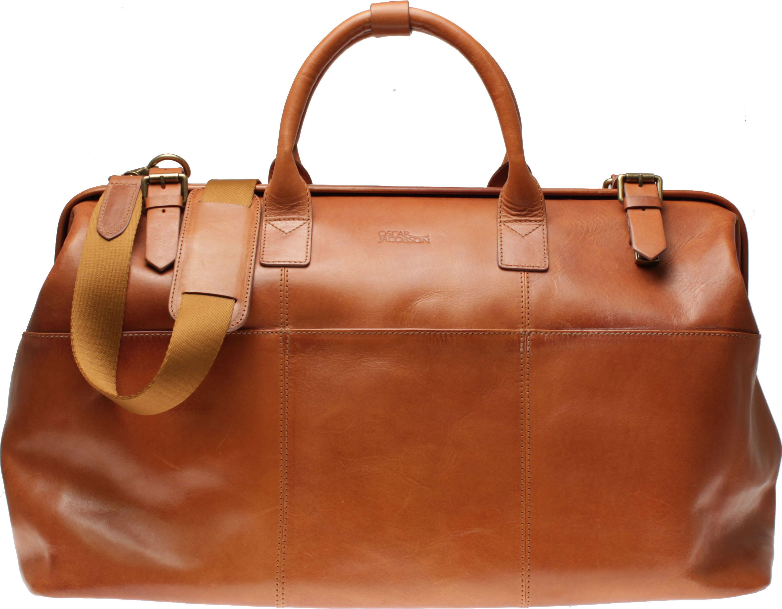 weekend bag skinn