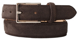 Mocka Belt - Tobacco