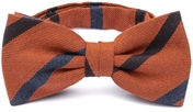 Wragby Wool Bow Tie