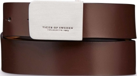 Belt | Churberg Brown | Tiger of Sweden