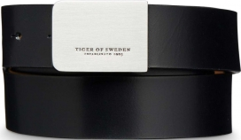 Belt | Churberg Black | Tiger of Sweden