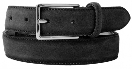 Mocka Belt - Black