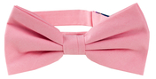 Cotton Bow Tie | Pink