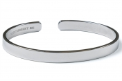 The Bangle Bracelet | 925 Sterling Silver